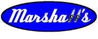 Marshalls Mobile Auto Repair Logo
